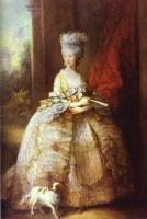 Королева Шарлотта