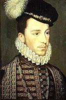 Герих III, король Франции