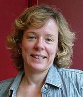 художница и журналист Jane Kelly