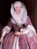 Queen Sophie Dorothea